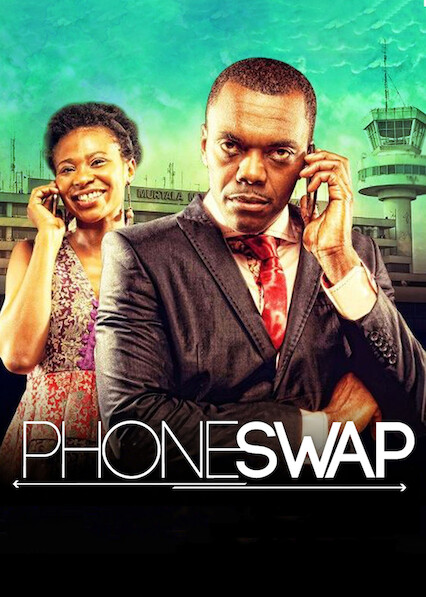 Phone Swap on Netflix Canada