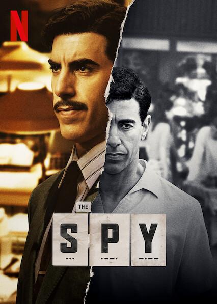 The Spy on Netflix Canada