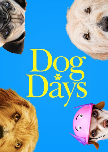Dog Days on Netflix Canada