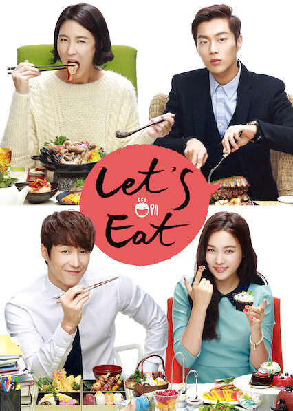 Let's Eat on Netflix Canada