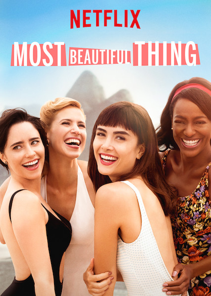 Most Beautiful Thing on Netflix Canada