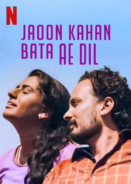 Jaoon Kahan Bata Ae Dil on Netflix Canada