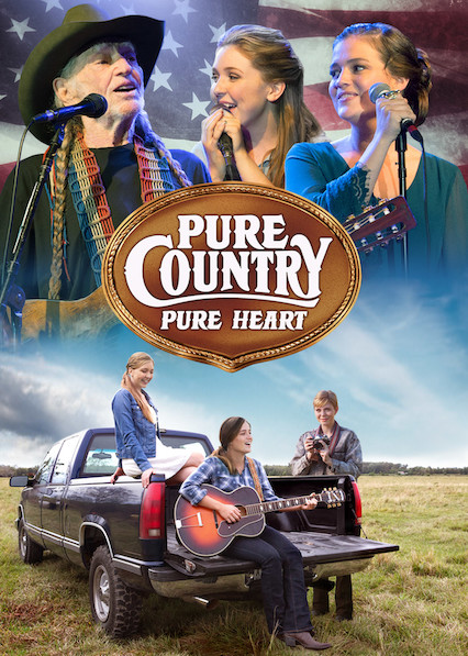 Pure County: Pure Heart