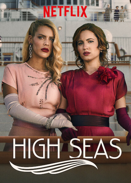 High Seas on Netflix Canada