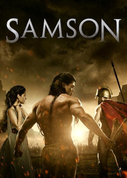 Samson on Netflix Canada
