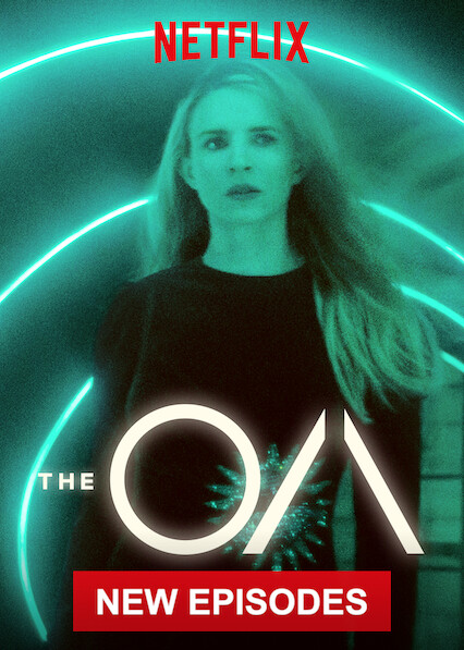 The OA on Netflix Canada