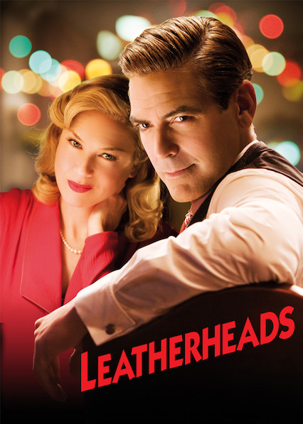 Leatherheads on Netflix Canada