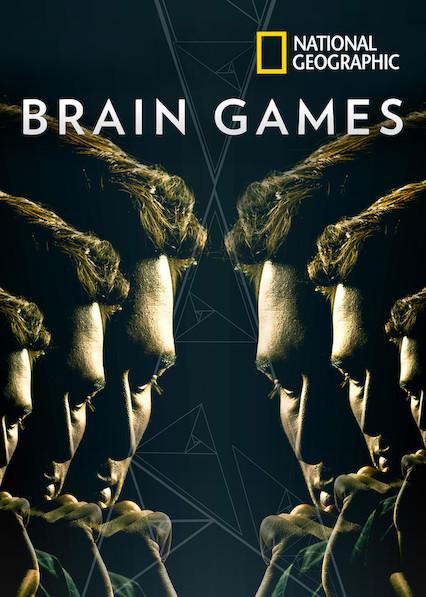 Brain Games on Netflix Canada