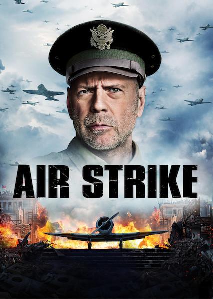 The Bombing on Netflix Canada