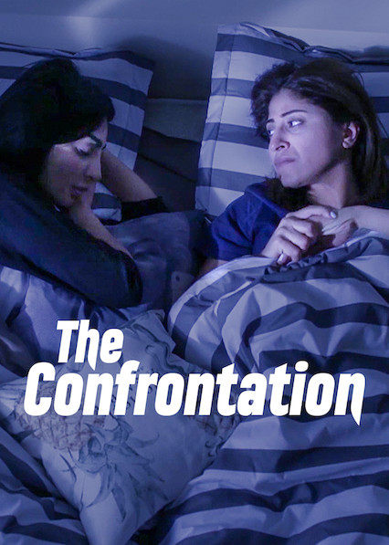 The Confrontation on Netflix Canada