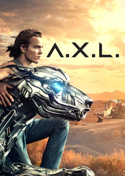 A.X.L.