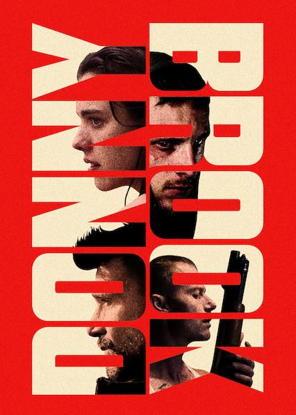 Donnybrook on Netflix Canada
