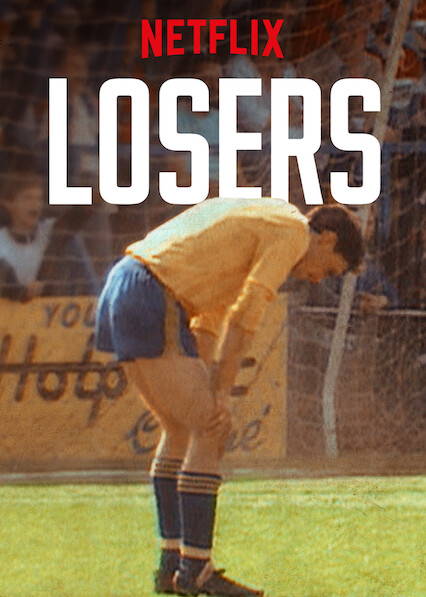 Losers on Netflix Canada