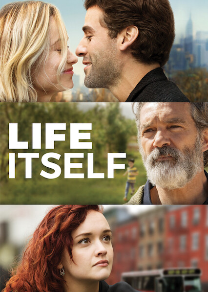 Life Itself on Netflix Canada