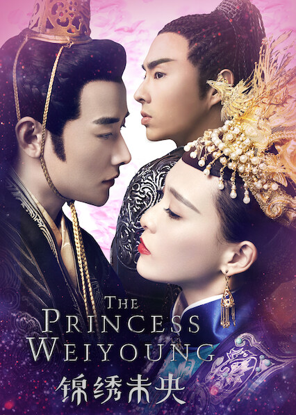 The Princess Weiyoung on Netflix Canada