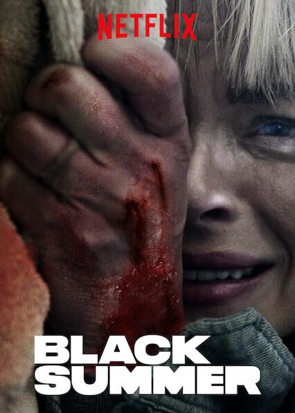 Black Summer on Netflix Canada
