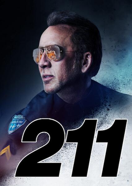 211 on Netflix Canada