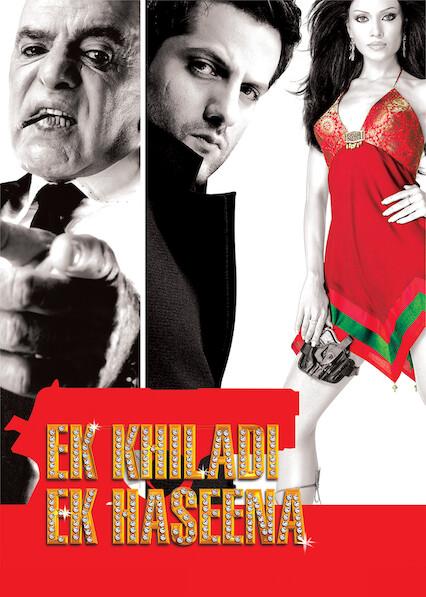 Ek Khiladi Ek Haseena on Netflix Canada