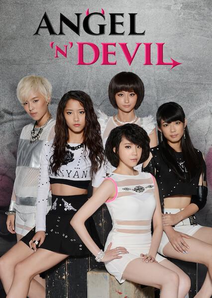 Angel 'N' Devil