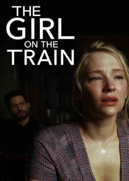 The Girl on the Train on Netflix Canada