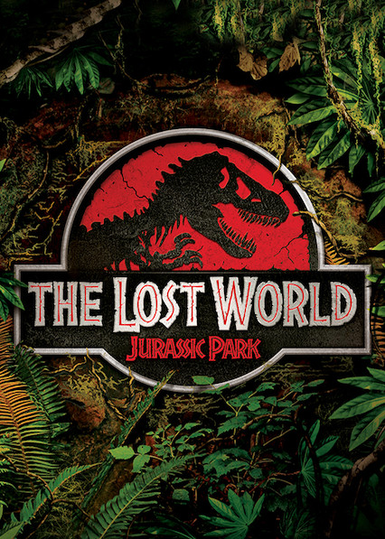 The Lost World: Jurassic Park on Netflix Canada