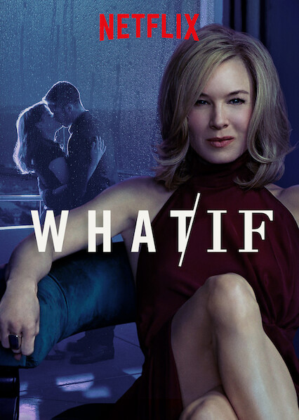 WHAT / IF on Netflix Canada