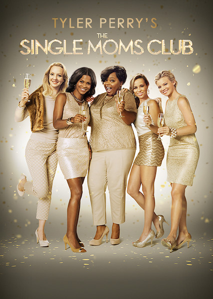 Tyler Perry's The Single Moms Club on Netflix Canada