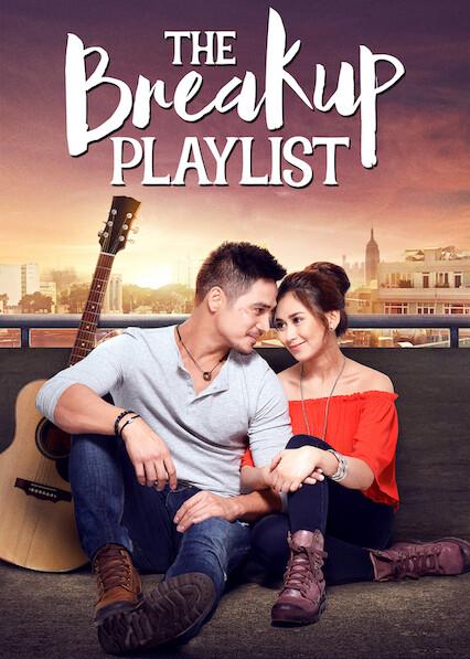 The Breakup Playlist on Netflix Canada