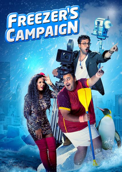 Freezer's Campaign on Netflix Canada