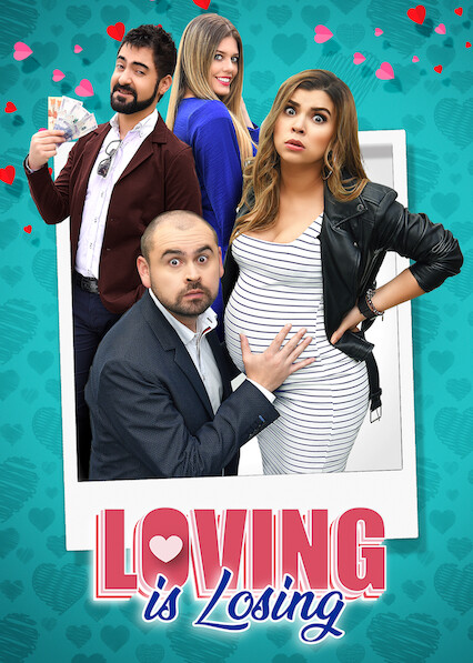 Loving is Losing on Netflix Canada