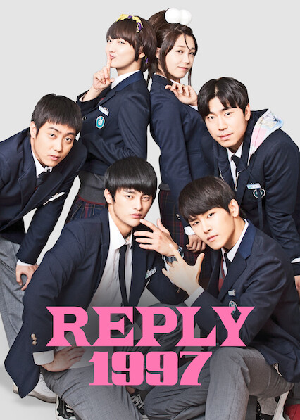 Reply 1997 on Netflix Canada