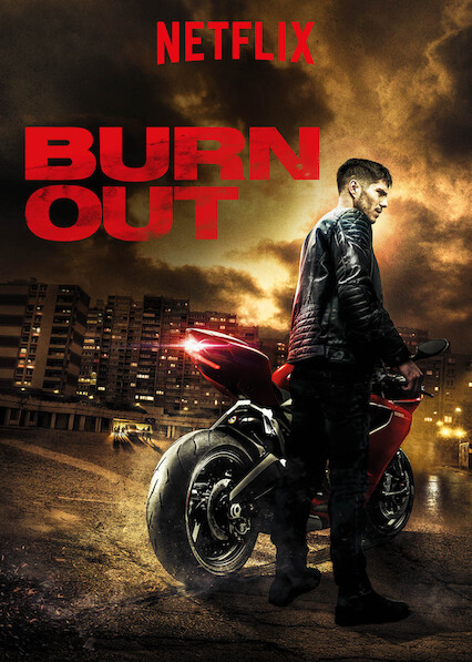 Burn Out on Netflix Canada