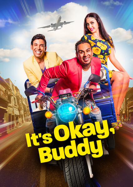 It's Okay, Buddy on Netflix Canada