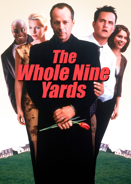 The Whole Nine Yards on Netflix Canada