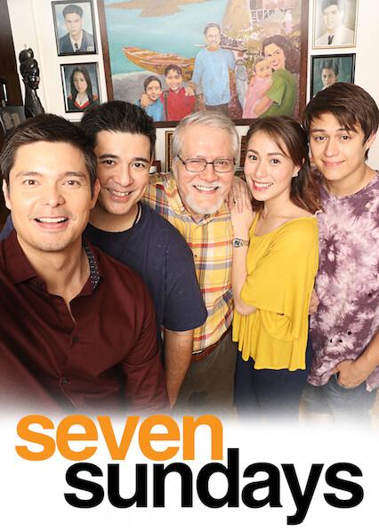 Seven Sundays on Netflix Canada