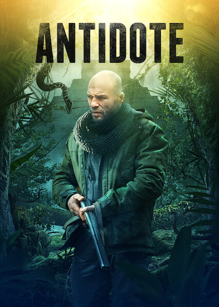 Antidote on Netflix Canada