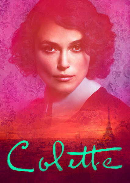 Colette on Netflix Canada
