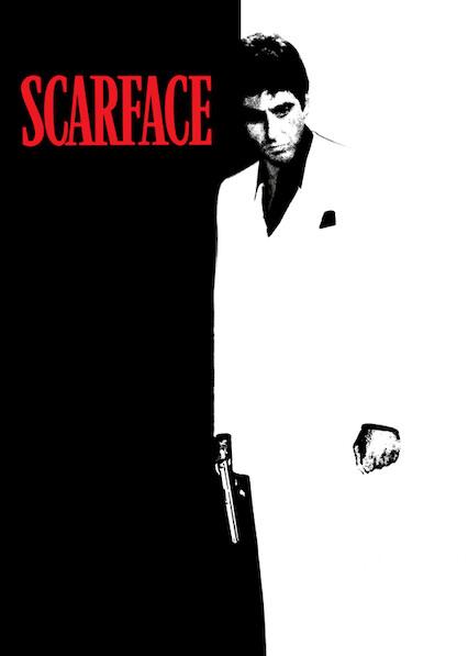 Scarface on Netflix Canada