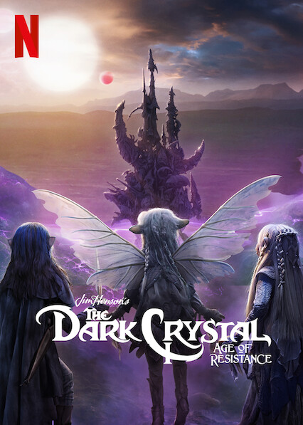 The Dark Crystal: Age of Resistance on Netflix Canada