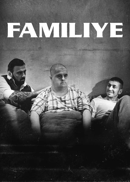 Familiye on Netflix Canada