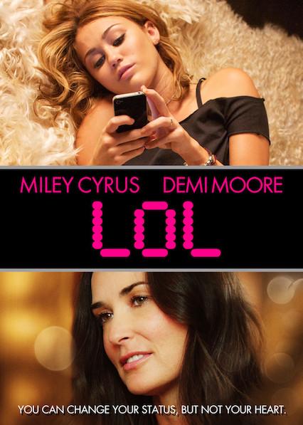 LOL on Netflix Canada