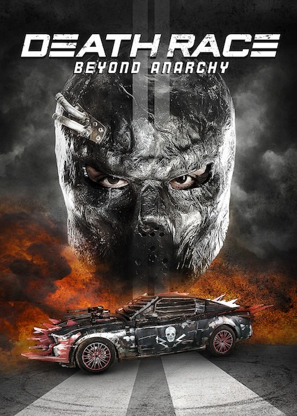 Death Race: Beyond Anarchy on Netflix Canada