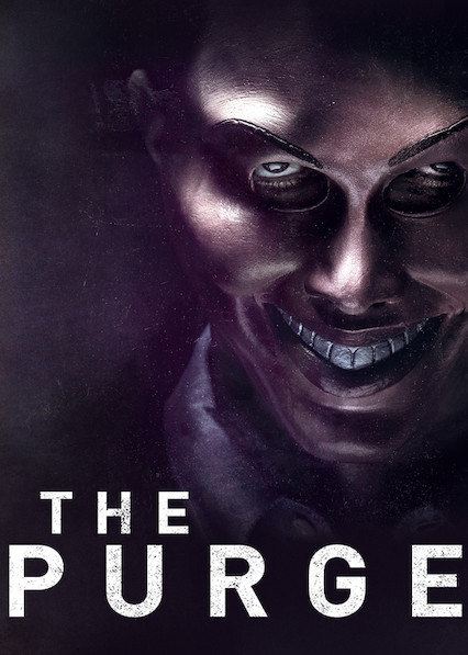 The Purge on Netflix Canada