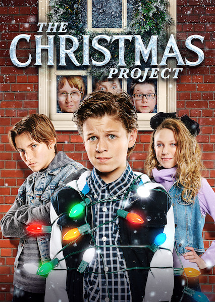 The Christmas Project on Netflix Canada