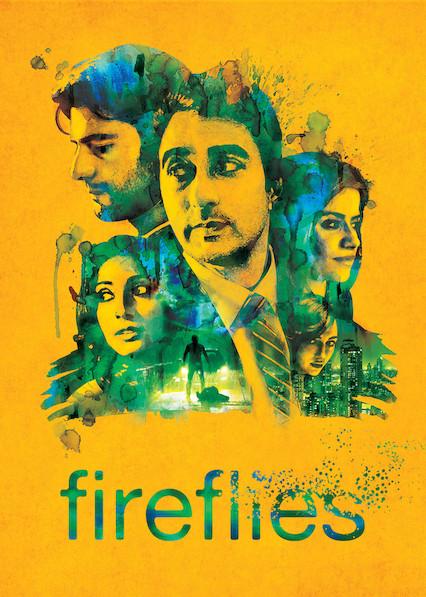 Fireflies on Netflix Canada