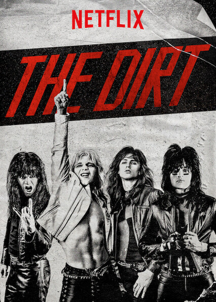 The Dirt on Netflix Canada