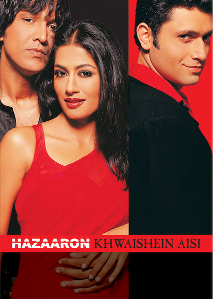 Hazaaron Khwaishein Aisi on Netflix Canada