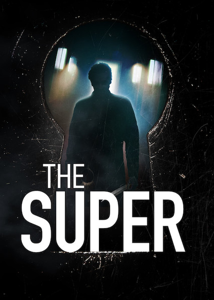 The Super on Netflix Canada