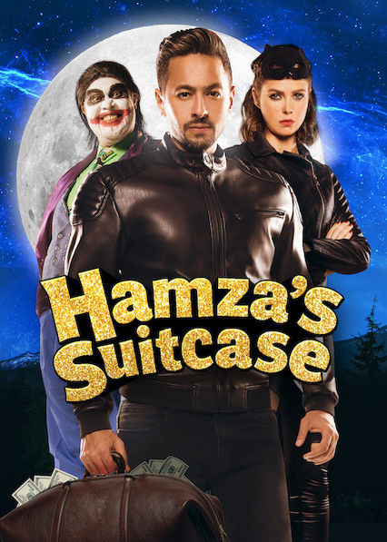 Is 'Hamza's Suitcase' available to watch on Canadian Netflix ...