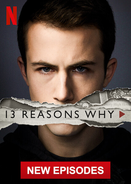 13 Reasons Why on Netflix Canada